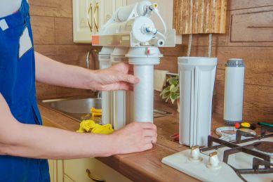 Tout savoir sur les adoucisseurs d 39 eau pour maison expert le guide des - Adoucisseur d eau pour maison ...